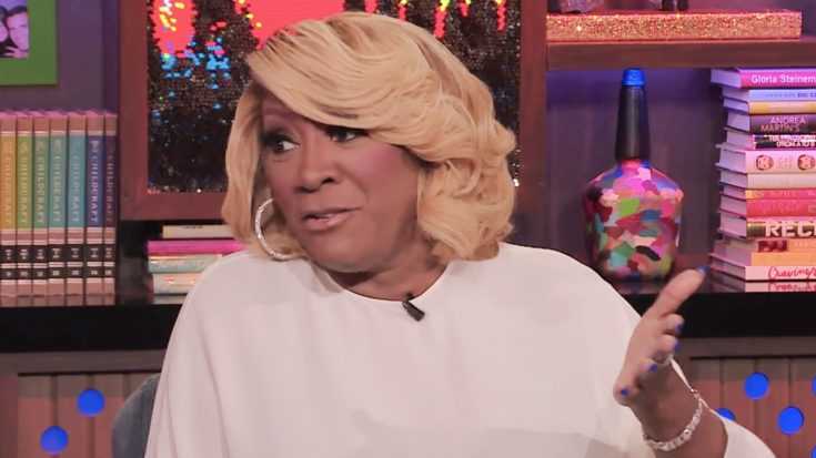 Patti LaBelle Says She Almost Sang 'I Will Always Love You' In New Interview | Classic Country Music Videos
