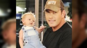 Rodney Atkins Says Newborn Son Scout 'Stopped Breathing,' Is 'Fine' Now