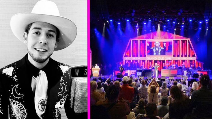 Sam Williams, Grandson Of Hank Sr. & Son Of Hank Jr., Earns Standing Ovation At Opry Debut | Classic Country Music Videos
