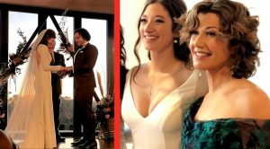 Amy Grant's Daughter, Sarah, Ties The Knot