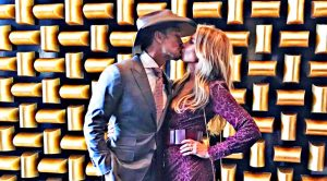Tim McGraw Re-Recorded First Duet With Faith As Anniversary Gift