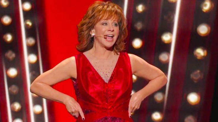 Reba McEntire Revisits 'Fancy' For 2019 CMA Awards Performance   Classic Country Music Videos