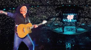 Garth Brooks Breaks Record For Concert Attendance In Tennessee