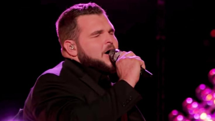 Jake Hoot Sings Trace Adkins' 'Every Light In The House' At Request Of 'Voice' Viewers | Classic Country Music Videos