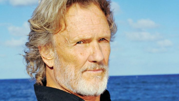 Kris Kristofferson To Receive Lifetime Achievement Award At CMA Awards, But He Won't Attend | Classic Country Music Videos