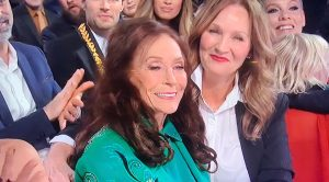 Loretta Lynn In Attendance At CMA Awards