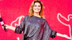 Shania Twain Was 2019's Highest-Earning Female Country Artist, Forbes Reports