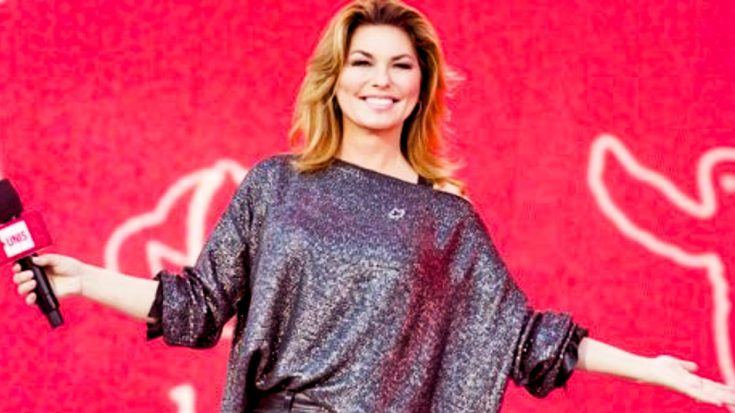 Shania Twain Was 2019's Highest-Earning Female Country Artist, Forbes Reports   Classic Country Music Videos
