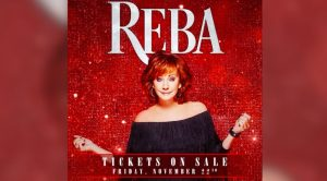 Reba McEntire Announces 2020 Tour – 12 Dates Planned So Far