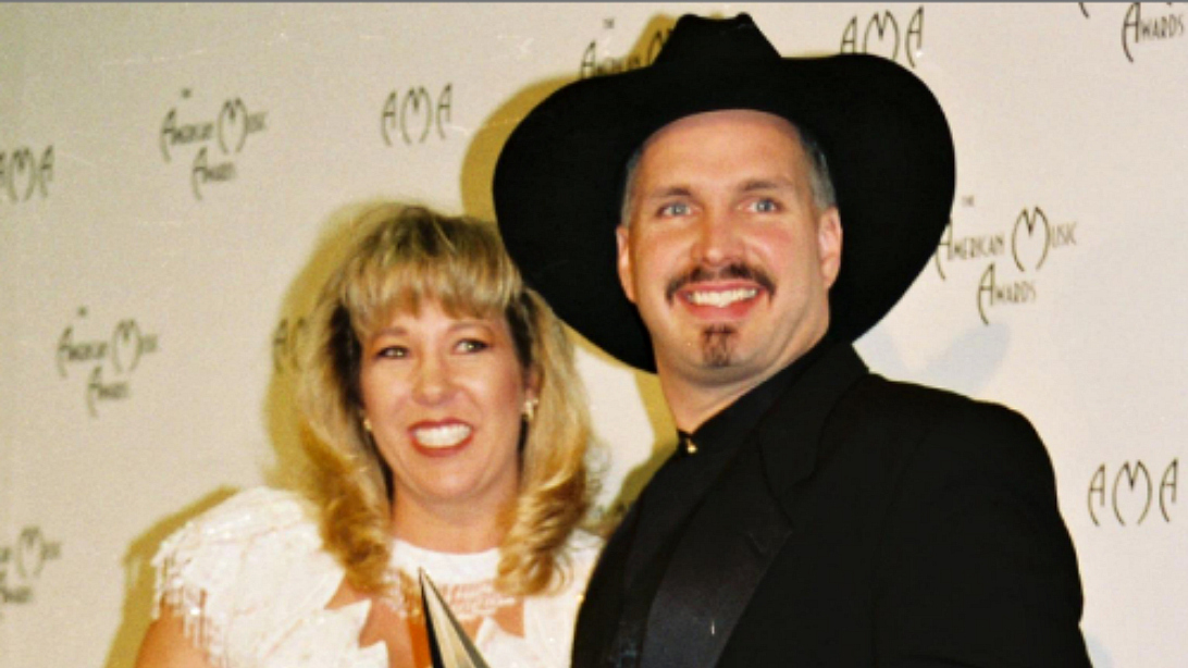 Garth Brooks' Ex-Wife Shares Her Side Of Their Story For ...