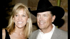 "George Strait & Wife Of 48 Years Say They've Been ""Blessed"" With Love"