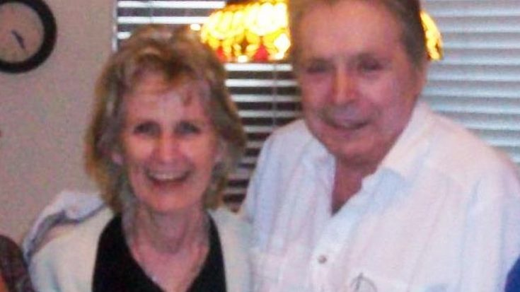 Mickey Gilley's Wife Of 57 Years, Vivian, Is Dead   Classic Country Music Videos