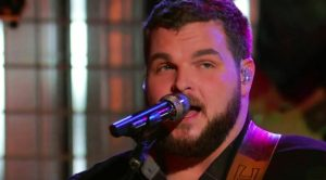 Season 17 'Voice' Winner Jake Hoot Pays Homage To 90s Country With Rhett Akins' 'That Ain't My Truck'