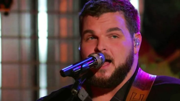 'Voice' Winner Jake Hoot Pays Homage To 90s Country With Rhett Akins' 'That Ain't My Truck'
