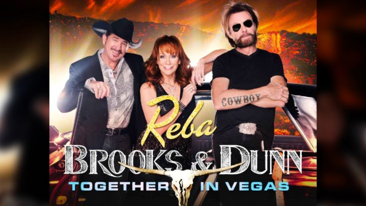 Reba McEntire, Brooks & Dunn Extend Las Vegas Residency – 24 More Shows In 2020 | Classic Country Music Videos