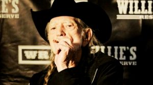 Willie Nelson Tells Reporter He Has Stopped Smoking Marijuana
