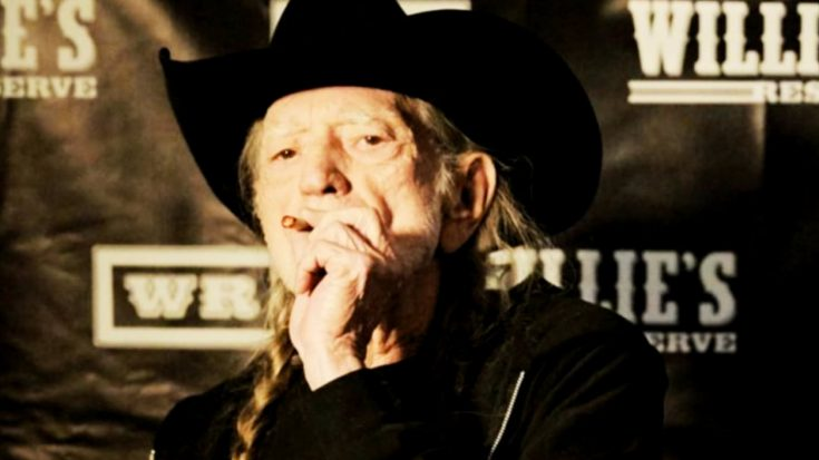 Willie Nelson Tells Reporter He Has Stopped Smoking Marijuana | Classic Country Music Videos