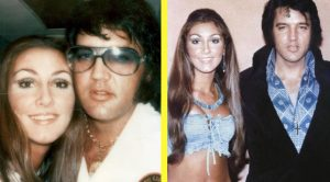 Linda Thompson Says She Left Elvis Because Of His Self-Destructive Downward Spiral