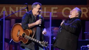 Gene Watson Invited To Be Newest Member Of The Grand Ole Opry
