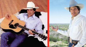 George Strait's $300 Million Net Worth Towers Over Singers Like Reba & Alan Jackson