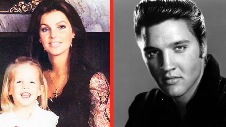 Lisa Marie Gave 1 Final Gift To Her Father: A Bracelet Secretly Hidden In His Coffin | Classic Country Music Videos