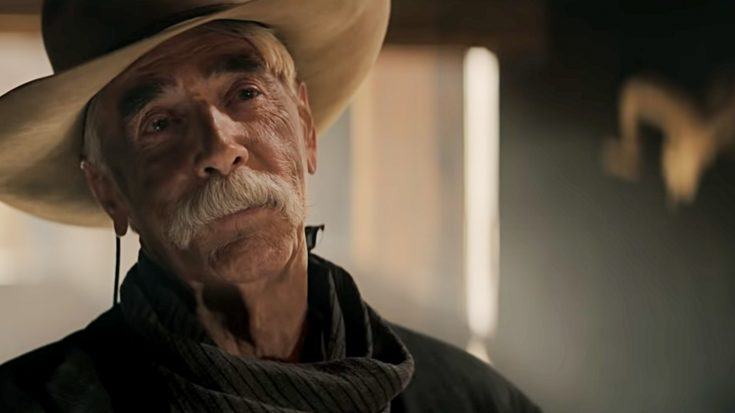 "Sam Elliott Takes On ""Old Town Road"" For Super Bowl Commercial 