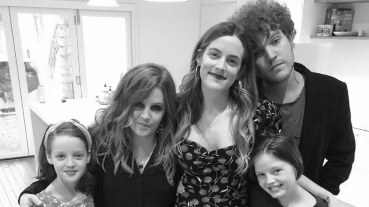 Lisa Marie Presley's Ex Refuses To Let Kids Attend Elvis' 85th Birthday Party | Classic Country Music Videos