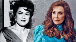 Loretta Lynn Wrote A New Book About Her Friendship With Patsy Cline
