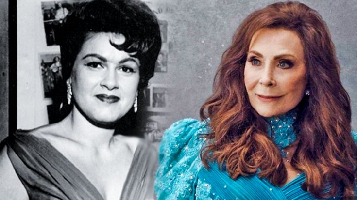 Loretta Lynn Wrote A New Book About Her Friendship With Patsy Cline | Classic Country Music Videos