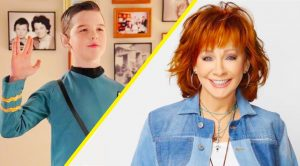 "Reba McEntire Will Guest Star On CBS Series ""Young Sheldon"""
