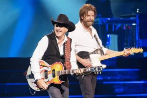 Brooks & Dunn Announce First Tour In 10 Years