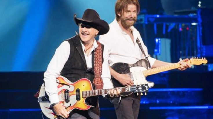 Brooks & Dunn Announce First Tour In 10 Years | Classic Country Music Videos