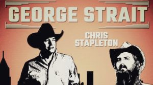 George Strait Announces Stadium Show With Chris Stapleton, Little Big Town & More