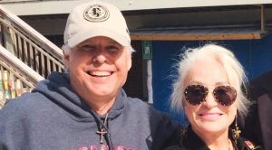 Tanya Tucker Has Found Love With Singer-Songwriter Craig Dillingham