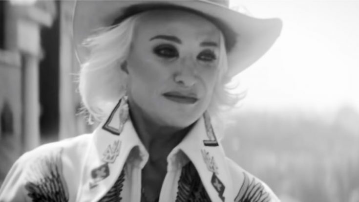 """Tanya Tucker Mourns Loss Of """"Sweet Friend"""" Lisa Nygard 