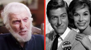 "Dick Van Dyke Photographed At 94 – ""I Have All My Marbles"""
