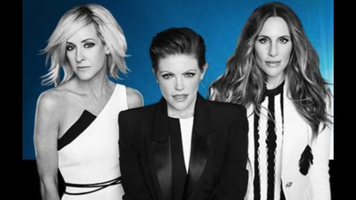 Dixie Chicks Leak 1st New Song In Almost 15 Years | Classic Country Music Videos