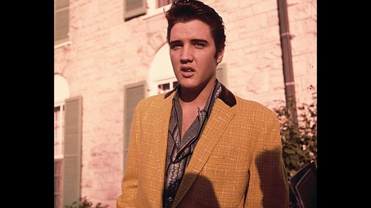 "Elvis Confessed His Lovers ""Didn't Really Know Him"" – Bodyguard Recalls 