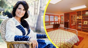 For Sale: Loretta Lynn's Very 1st Nashville Home