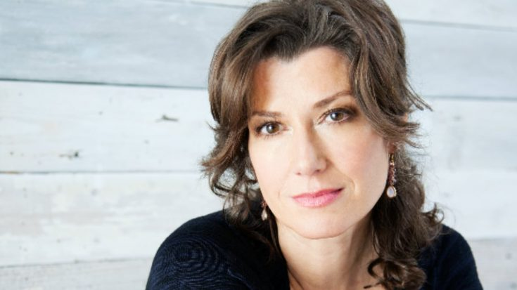 Amy Grant Discovers She's Had A Heart Condition Since Birth | Classic Country Music Videos