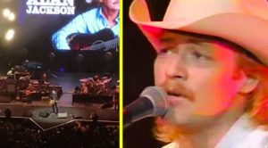 "Alan Jackson's #1 Song ""Dallas"" Earns Cover From Blake Shelton At ""All For The Hall"" Concert"
