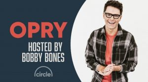 Grand Ole Opry Returning To TV On February 26 With Bobby Bones As Host