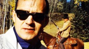 """""""True Grit"""" Author Charles Portis Passes Away In Little Rock, Arkansas"""