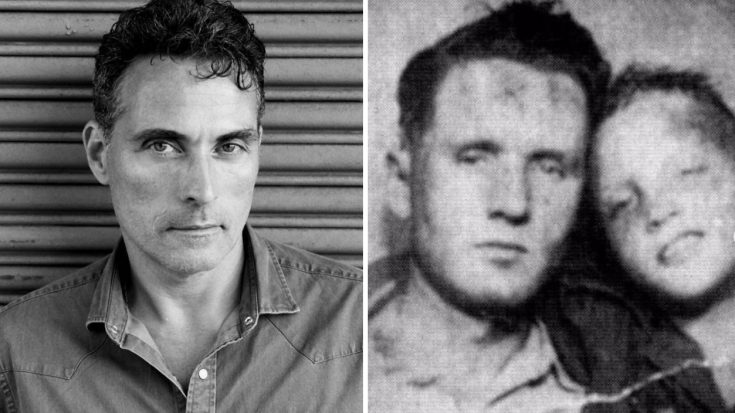 Rufus Sewell Cast As Elvis Presley's Father In New Movie | Classic Country Music Videos