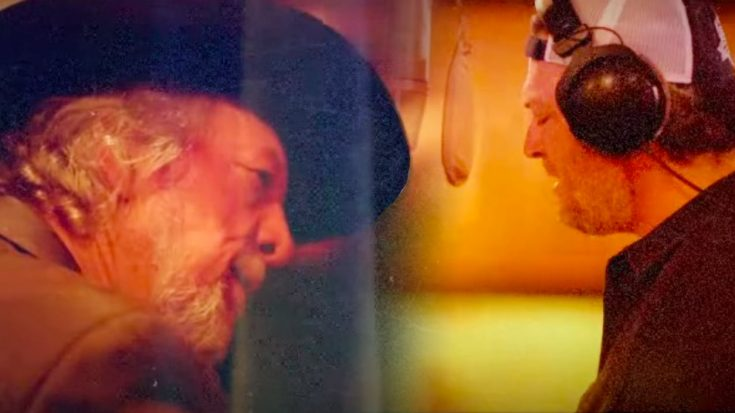 "John Anderson Releases New Song With Blake Shelton, ""Tuesday I'll Be Gone"" 