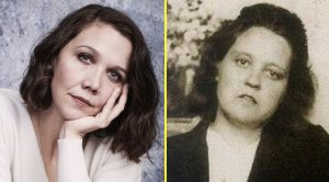 Maggie Gyllenhaal To Play Elvis' Mom In Upcoming Biopic