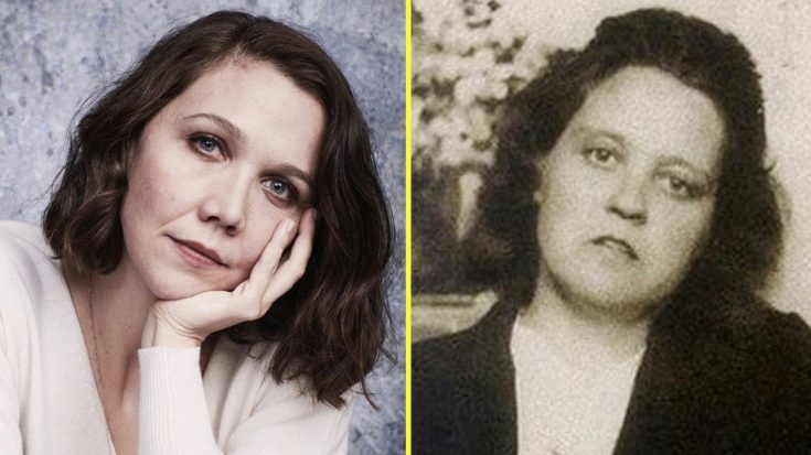 Maggie Gyllenhaal To Play Elvis' Mom In Upcoming Biopic | Classic Country Music Videos