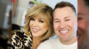 "Marie Osmond Shows Off New Hairstyle – Says ""Bondes Do Have More Fun"""