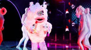 """Miss Monster Sings """"Fancy"""" On """"Masked Singer"""" – Judges Guess She's Priscilla Presley Or Celine Dion"""