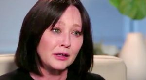 Actress Shannen Doherty Diagnosed With Stage 4 Breast Cancer